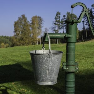 Vatten & Avlopp